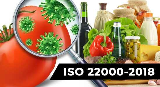Benefits of ISO 22000:2018 - Food Safety Management System